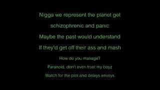 Bizzy Bone - Thugz Cry (lyrics)