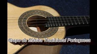 Musica popular tradicional portuguesa