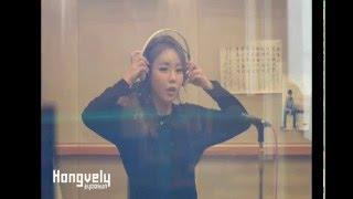 [Live] 160302 이무송 임수민의 희망가요 Radio - 사랑의 배터리 홍진영