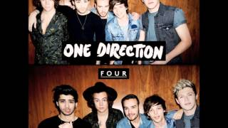One Direction - No Control (Instrumental)