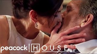 House Gets Married! | House M.D.