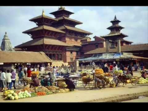 Beautiful peaceful country Nepal -Mero Desh Nepal