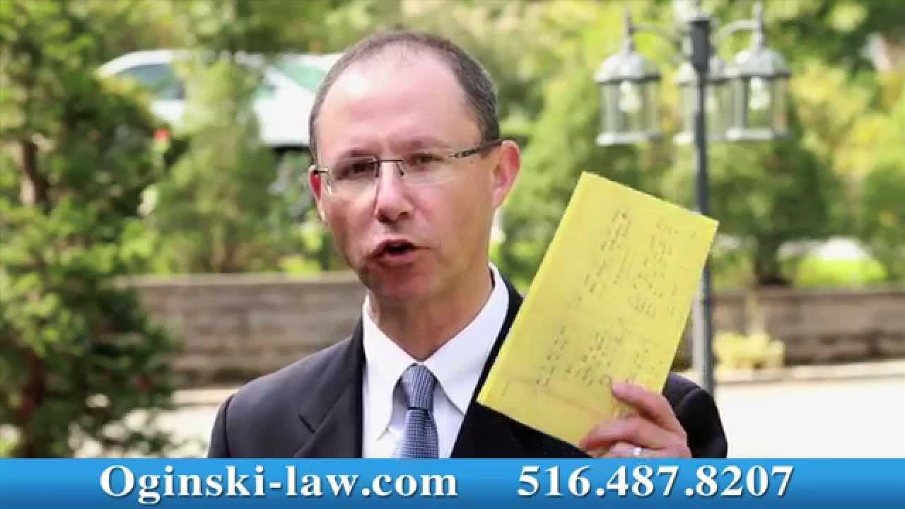 How to Find Slip And Fall Lawyers Bouckville NY