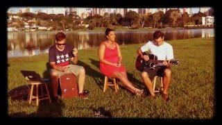 Tudo é teu - Priscila Alcantara (Parque Barigui) Fernanda Ferreira
