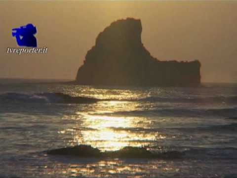 NICARAGUA: Playa Maderas