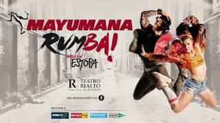 Mayumana RUMBA! música de ESTOPA
