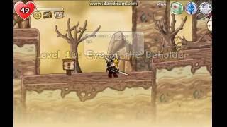 Epic Battle Fantasy: Adventure Story - Level 10: Eye of the Beholder (Epic Mode)