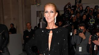 Here's Why Celine Dion Got Emotional During a Paris Fashion Week Show