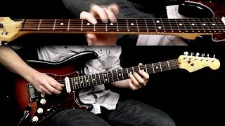 'Sultans of Swing' guitar solo #1 - Dire Straits