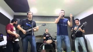 Rock In Progress - Vicio (Reincidentes) Cover (Versión 2)
