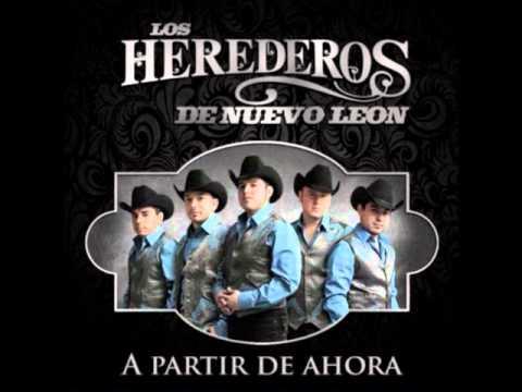 No Estoy Llorando de Los Herederos De Nuevo Leon Letra y Video