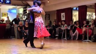 INVIERNO<br> tango