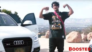 "Smokepurpp ""Audi"" Bass Boosted"