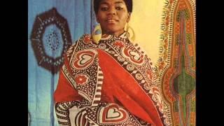 Letta Mbulu -- Mamani