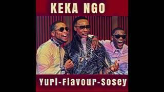 Keka Ngo - Yuri_Flavour_Sosey ( Give Me )