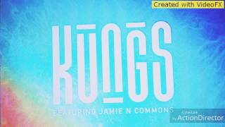 Kungs - D'ont you know ft. Jamie N Commons