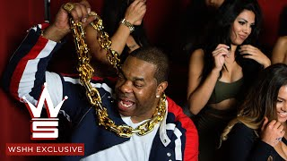 "Busta Rhymes ""God's Plan"" Feat. O.T. Genasis & J Doe (WSHH Exclusive - Official Music Video)"