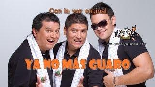 Ya No Mas Guaro - Los De Yolombo