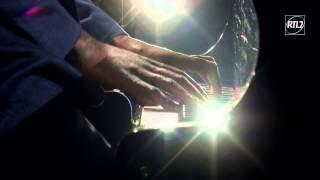 """River Man"" - Benjamin Clementine en Session Très Très Privée"