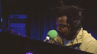 Sampha - All I Need (Air Cover) (Piano Session  Live on BBC Radio 1)
