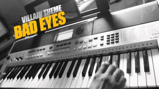 Bad Eyes Villain theme (Kathi) in keyboard - Mylees Academy