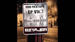 7.  Sztajer - Zostaję tu (scratch DJ MixAir)