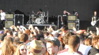 We Came As Romans- Intentions (Asbury Park Beachfront)