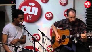 We Have Band - Modulate - Session Acoustique OÜI FM