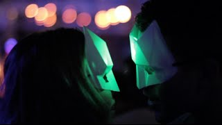 Skol Beats - Baile de Máscaras