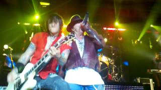 Guns N' Roses - My Michelle - The Ritz Feb 15 2012
