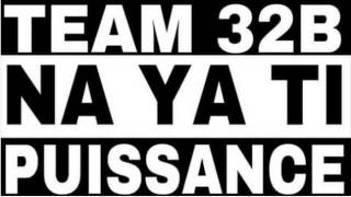 Team 32B - Naya Ti Puissance