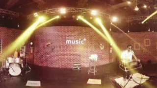 Nicknames - Sharma and The Besharams   360° video   Tata Sky   #MyKindOfMusic