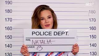 Natalia Szroeder #2 | Przesłuchanie