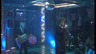 Yazoo - Nobody's Diary (Top of the Pops, 1983)