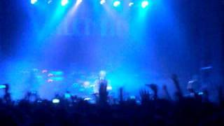 Bullet for my Valentine - Tears don't fall (live)