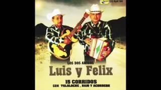 Luis Y Felix -Maldito Veneno