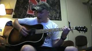 Chris Ledoux This Cowboys Hat Cover