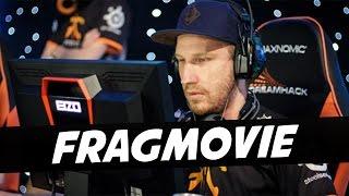Player of the year: OLOFMEISTER - CS:GO Fragmovie