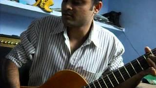 Yanni's Nostalgia in ClassicGuitar by Arunprasanth