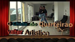 O Chefe Do Quarteirao.Valter artistico.Kizzmaniac selection 2018