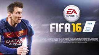 FIFA16 Soundtrack - Skylar Grey feat. X Ambassadors - Cannonball