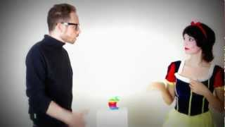 IABO - Steve Jobs & Biancaneve: quello che non vi hanno mai detto...