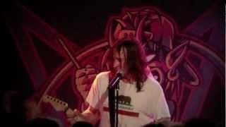 Ugly Kid Joe - Mr. Recordman (Live, Cologne - June 2012)