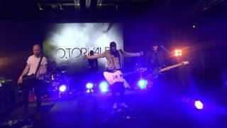 ESCKAZ in Kyiv: O.Torvald (Ukraine) - Time (in Euroclub)