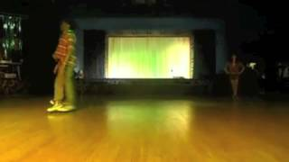 Omari 'Motion' Carter Dance Footage 2011