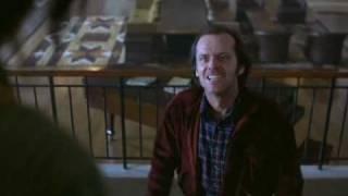The Shining - The Sitcom (Seinfeld Style)