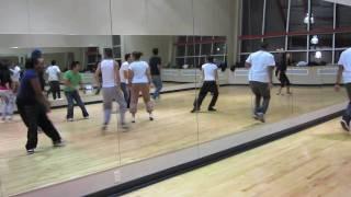 Whitney Houston | Million Dollar Bill | Choreography @Dareal08