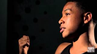 Jacob Latimore Discusses Worst Experiences, Producer and Meagan Good