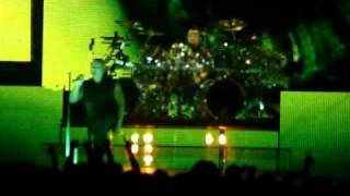 Disturbed - Another Way To Die - Live Columbus Uproar