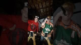 Mil Colores - DUKI - YSY A - NEO En Córdoba 06/10